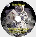 "The Eagle Has Landed!""Magic, Alchemy, Outer Space - Texe Marrs [DVD -1h55m]"